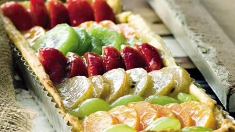 Tranche des fruits (Felie de fructe)