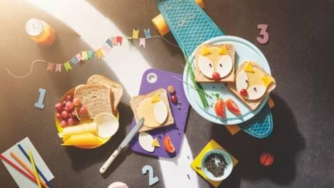 Sandwich vulpita