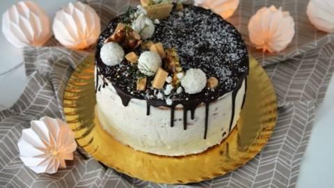 Tort Cheesecake