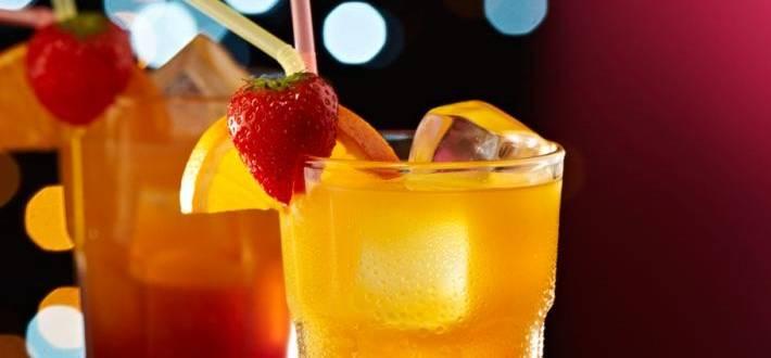Lidl Cocktail