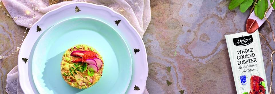Salata de homar