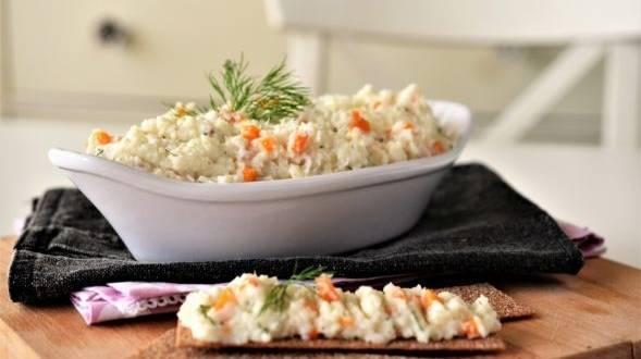 Salata de conopida